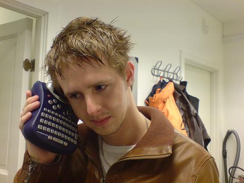 Giant Smart Phone