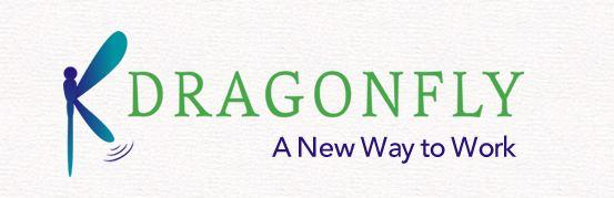kdragonfly logo