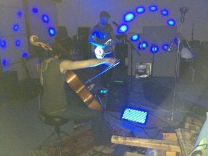 Post paradise rehearsal