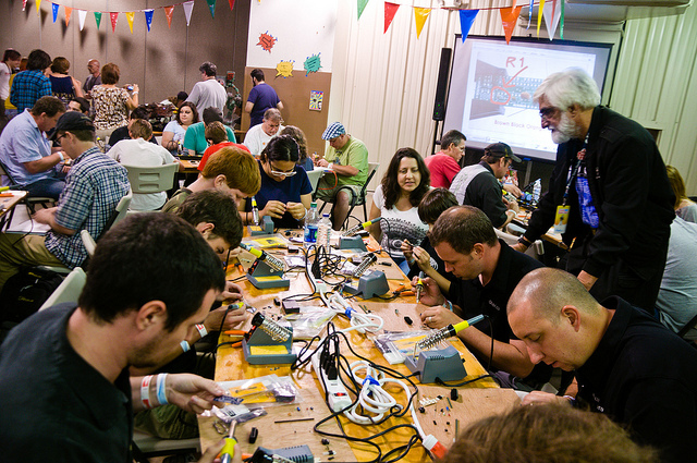 mark your calendars noco mini maker faire happening