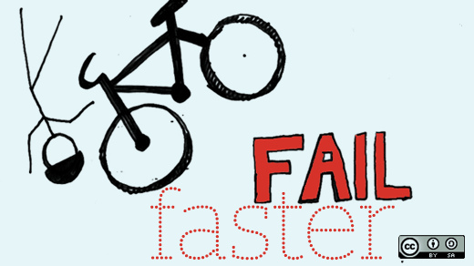 fail faster