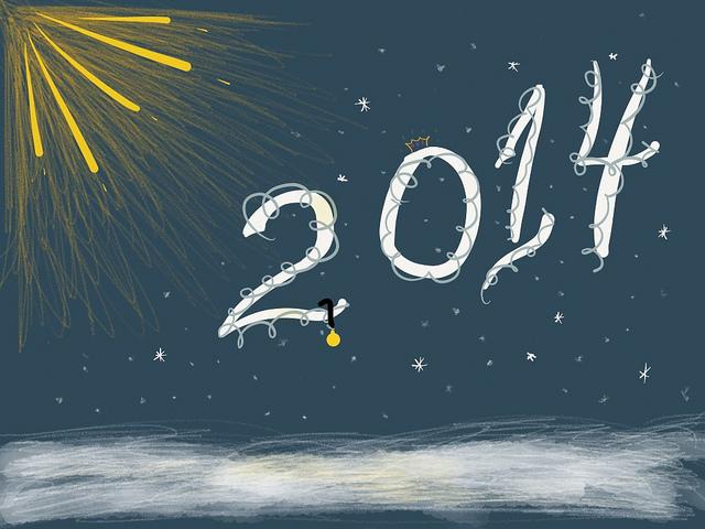 happy new year freelancers 2014