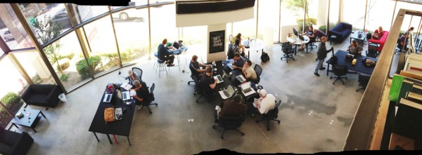 reno collective coworking space