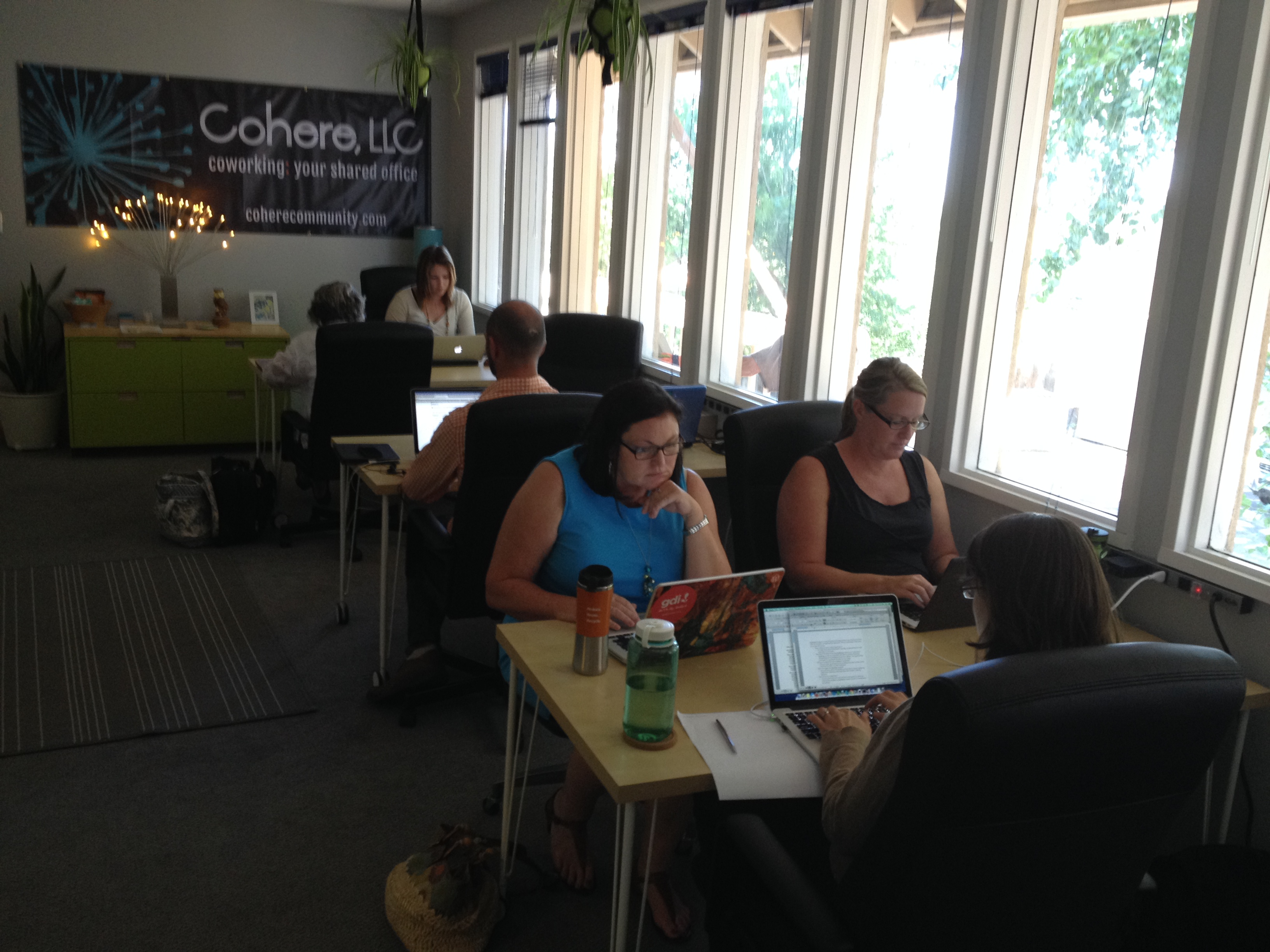 Cothere_Coworking