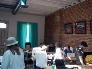 Coworking-Cohere