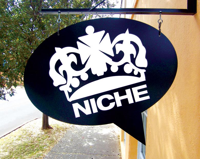 Niche statements for freelancers