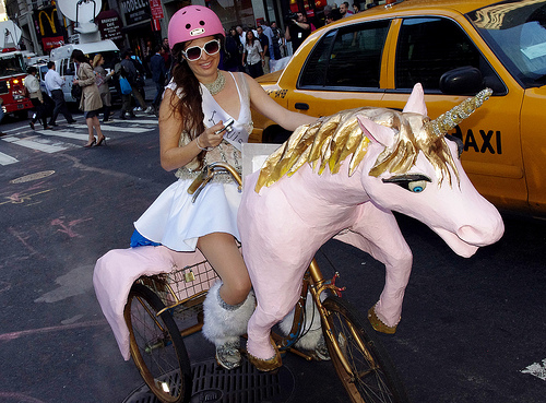 Occupy Wall Street unicorn