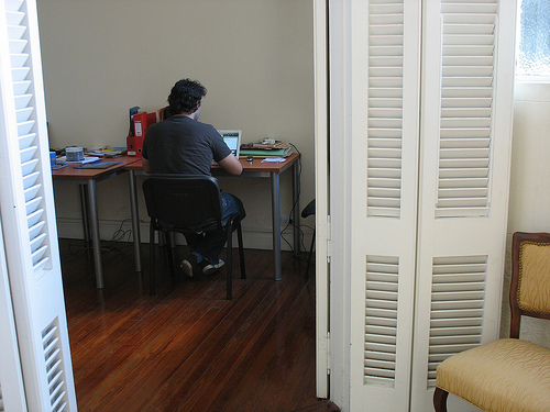 Coworking Private Office