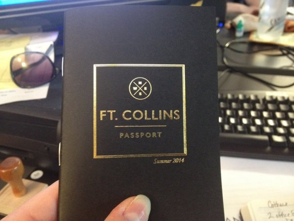 fort collins, fort collins passport, discounts, BOGO membership, coworking discounts, try coworking in Fort Collins