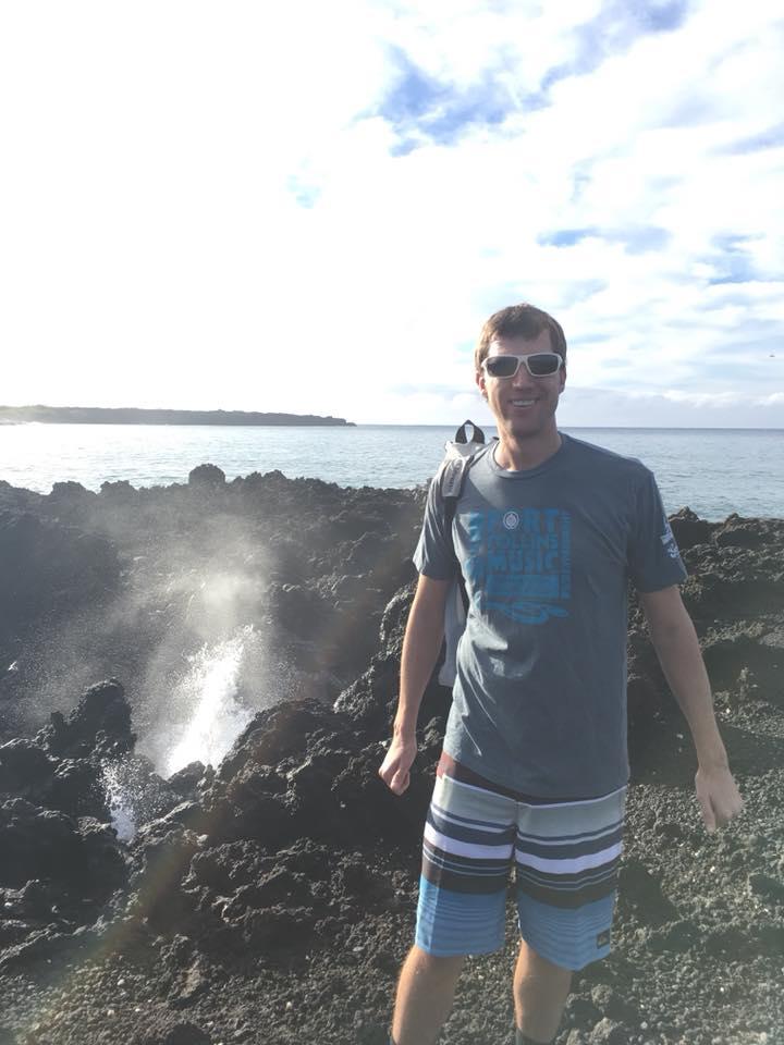 Meet the Cohere Coworking Members: Scott Stoltzman