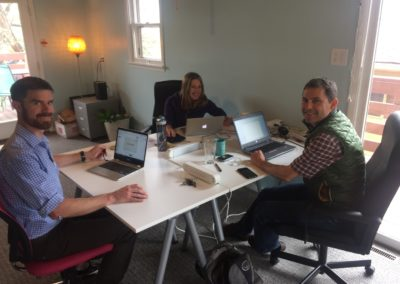 Coworking Together