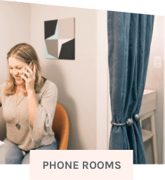 Phone Rooms