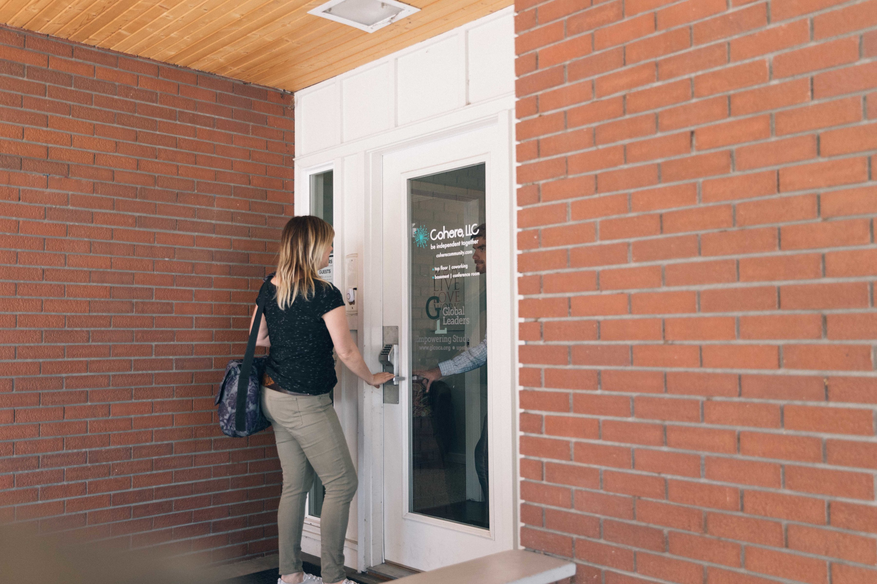 Choosing the Right Fort Collins Coworking Space for You and Your Work Style