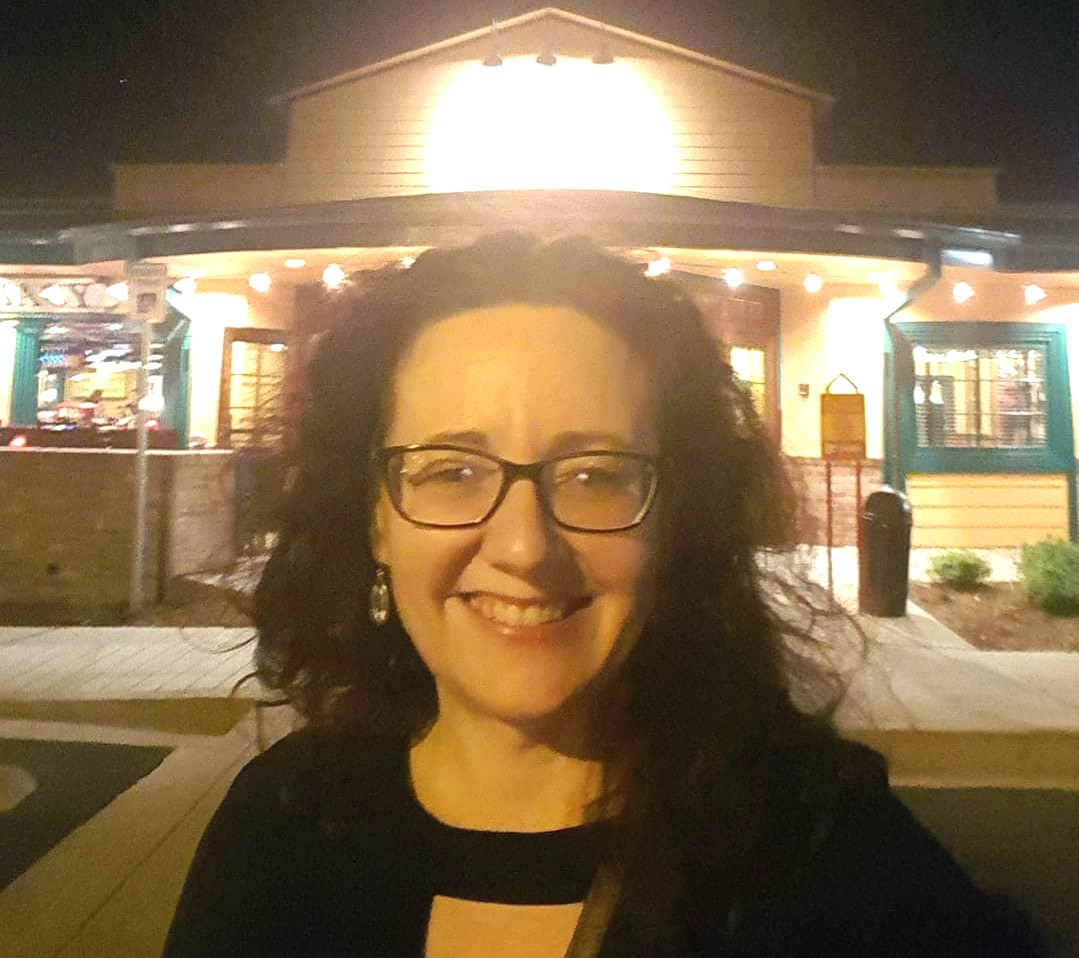 Meet the Cohere Coworking Member: Michelle Chartier