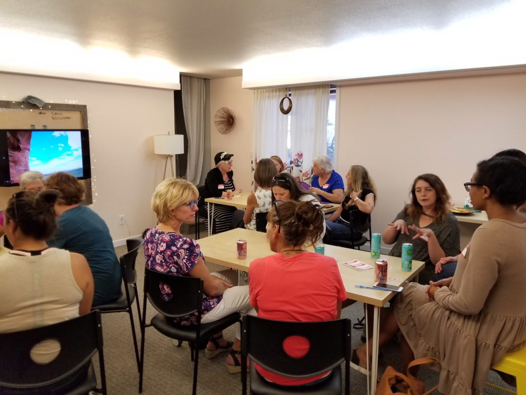 How Cohere Coworking is Helping Meetup Groups in Fort Collins