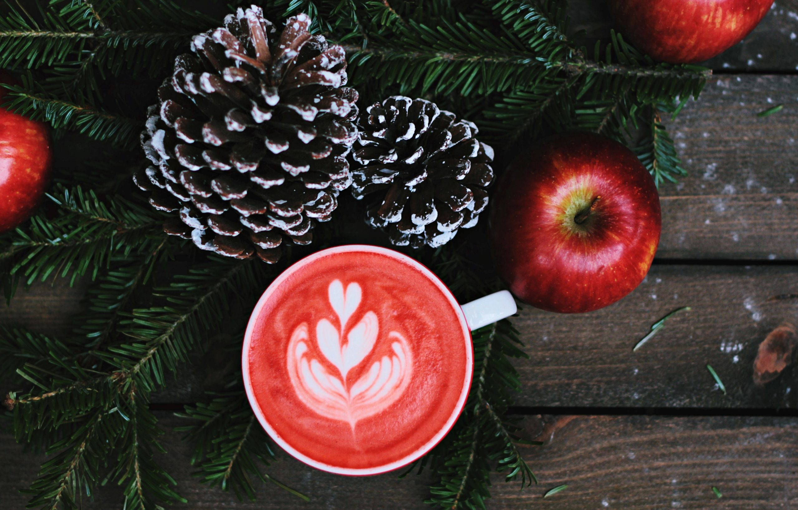 How Coworking can Save your Holiday Harmony