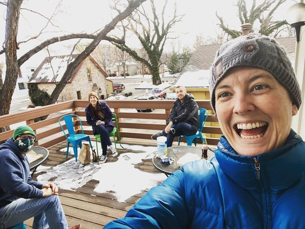 Remote-First Fort Collins: Combatting Loneliness