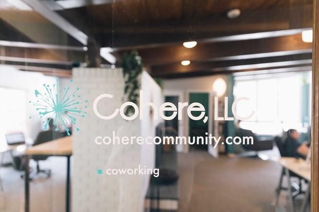 Membership Options at Cohere Coworking